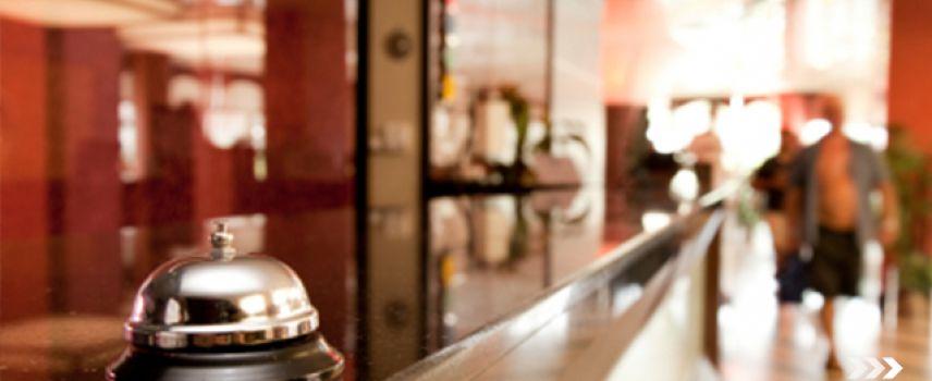 Otel Rezervasyonları